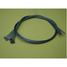 cable de freno del. 6x6 import.         *<