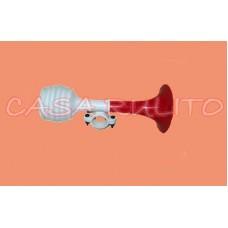 corneta rulito