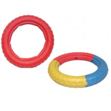 goma eva rueda plastica r.12 c/u        *<
