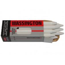 gom tiza wassington blanca (caja x 12)