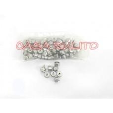terminales de freno ( aluminio ) bmx c/u <