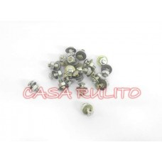tornillo apreta cable                c/u <