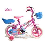 Bicicleta r.12 barbie        122001  *<