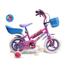 Bicicleta r.12 minnie        123021  *<