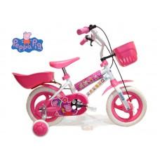 Bicicleta r.12 peppa pig     121800  *<