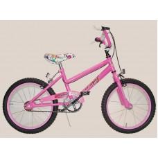 bicic cross r.16 dama       c/f-he-des  *<