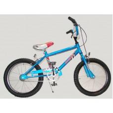 bicic cross r.16 hombre     c/f-he-des  *<