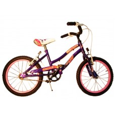 bicicleta play r.16 dama   c/freno-des  *<