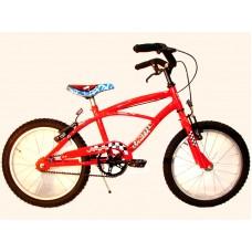 bicicleta play r.16 hombre c/freno-des  *<