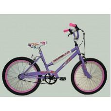 bicic cross r.20 dama       c/f-he-des  *<