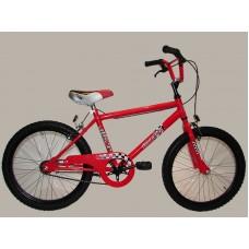 bicic cross r.20 hombre     c/f-he-des  *<