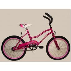 bicicleta play r.20 dama           des  *<