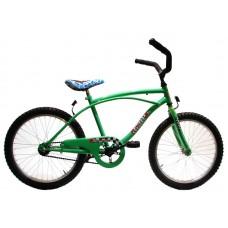 bicicleta play r.20 hombre         des  *<