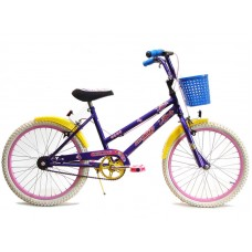 bicicleta sol r.20 dama                 *<