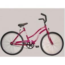 bicicleta play r.24 dama           des  *<