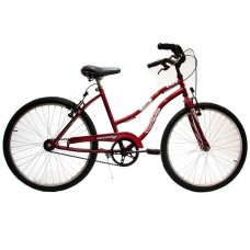 bicicleta play r.24 dama   c/freno-des  *<