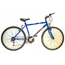 bicicleta t.t. r.26 hombre 18/vel    d  *<