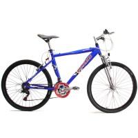 bicicleta t.t. r.26 alum.v-b-21-tourne  *<