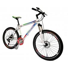 bicicleta pro r.26/xa-4.0/dis/21/tourney(0010)