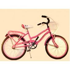 bicicleta primat. r.20 c/f y can   des  *<