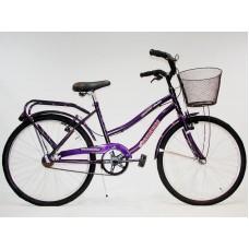 bicicleta primat. r.24 c/f y can   des  *<