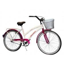 bicicleta primat. r.26 de lujo     des  *<