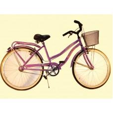 bicicleta primat. r.26 c/f y can   des  *<