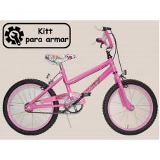 bicikitt cross r.16 dama   c/f-he-      *<