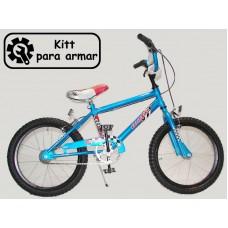 bicikitt cross r.16 hombre c/f-he-      *<