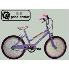 bicikitt cross r.20 dama   c/f-he-      *<