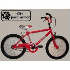 bicikitt cross r.20 hombre c/f-he       *<