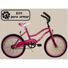 bicikitt playera r.20 dama              *<