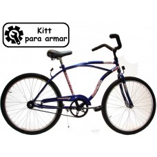 bicikitt playera r.24 hombre            *<