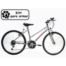 bicikitt t.t. r.24 dama 18/vel          *<
