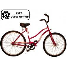 bicikitt playera r.26 dama              *<