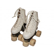 patines con botas profesional n°32-35   *<