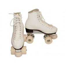 patines con botas profesional n°36-39   *<