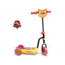 Scooter 3 ruedas cars        333070  *<