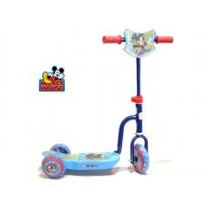 Scooter 3 ruedas mickey      333000  *<