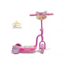 Scooter 3 ruedas princess            *<