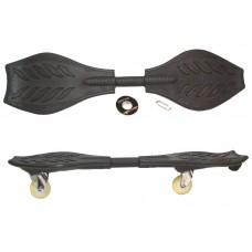 skate de 2 ruedas