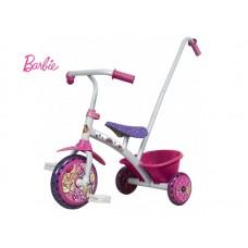 Triciclo c/manija barbie     302000  *<