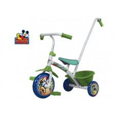 Triciclo c/manija mickey     303000  *<