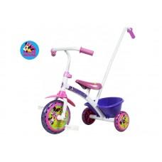 Triciclo c/manija minnie     303020  *<