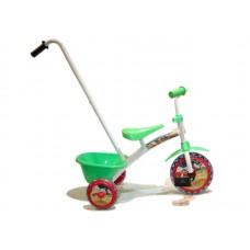 Triciclo c/manija winnie pooh301161  *<