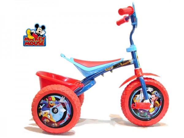 Triciclo mid mickey          303001  *<
