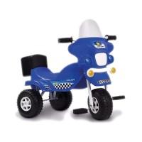 Triciclo policia (azul)      300012  *<